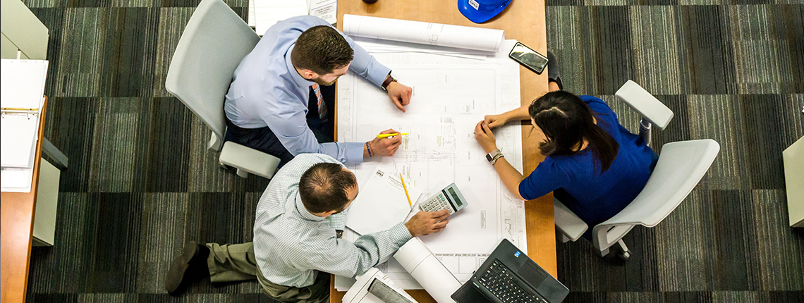 Inženiring izvedbe gradbeno inštalacijskih del